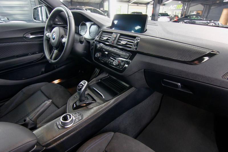 Photo 7 de l'offre de BMW SERIE 2 COUPE (F22) 230IA 252CH M SPORT à 31990€ chez AC111 Automobiles