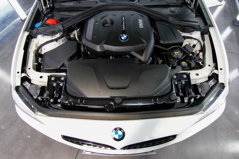 Photo 5 de l'offre de BMW SERIE 2 COUPE (F22) 230IA 252CH M SPORT à 31990€ chez AC111 Automobiles
