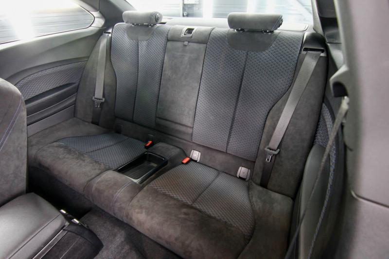 Photo 3 de l'offre de BMW SERIE 2 COUPE (F22) 230IA 252CH M SPORT à 31990€ chez AC111 Automobiles
