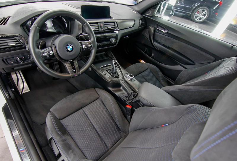 Photo 2 de l'offre de BMW SERIE 2 COUPE (F22) 230IA 252CH M SPORT à 31990€ chez AC111 Automobiles