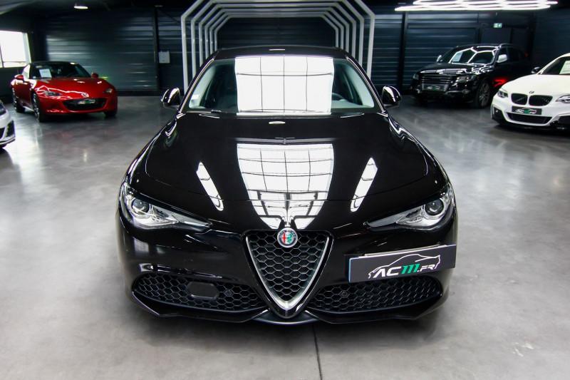 Photo 2 de l'offre de ALFA ROMEO GIULIA 2.0 TB 280CH VELOCE Q4 AT8 à 33990€ chez AC111 Automobiles