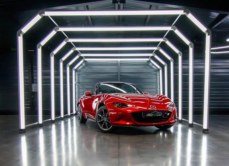 Photo 1 de l'offre de MAZDA MX-5 2.0 SKYACTIV-G 160 SELECTION à 23990€ chez AC111 Automobiles