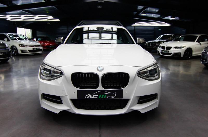 Photo 13 de l'offre de BMW SERIE 1 (F21/F20) 135IA 320CH M 3P à 22490€ chez AC111 Automobiles