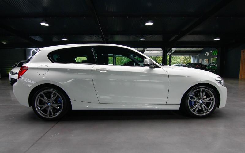 Photo 15 de l'offre de BMW SERIE 1 (F21/F20) 135IA 320CH M 3P à 22490€ chez AC111 Automobiles
