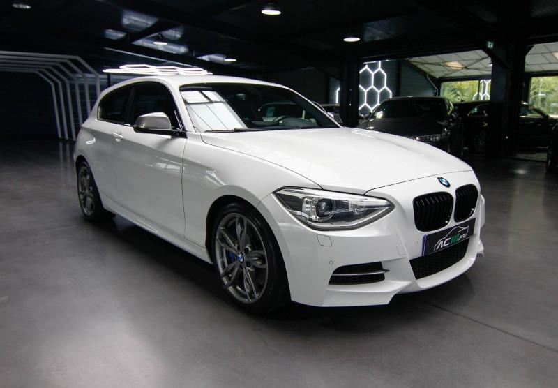 Photo 14 de l'offre de BMW SERIE 1 (F21/F20) 135IA 320CH M 3P à 22490€ chez AC111 Automobiles