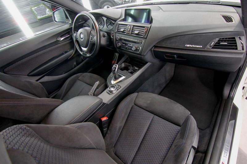 Photo 7 de l'offre de BMW SERIE 1 (F21/F20) 135IA 320CH M 3P à 22490€ chez AC111 Automobiles