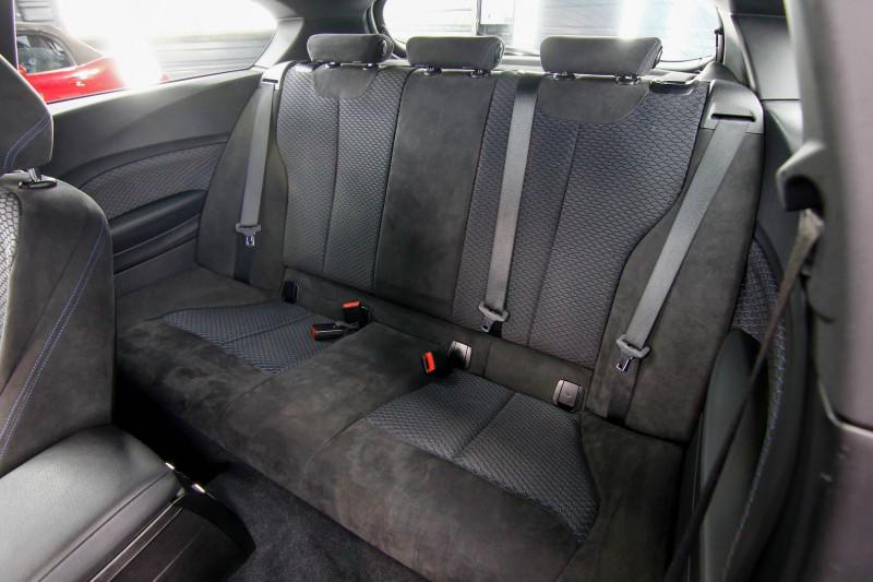 Photo 4 de l'offre de BMW SERIE 1 (F21/F20) 135IA 320CH M 3P à 22490€ chez AC111 Automobiles