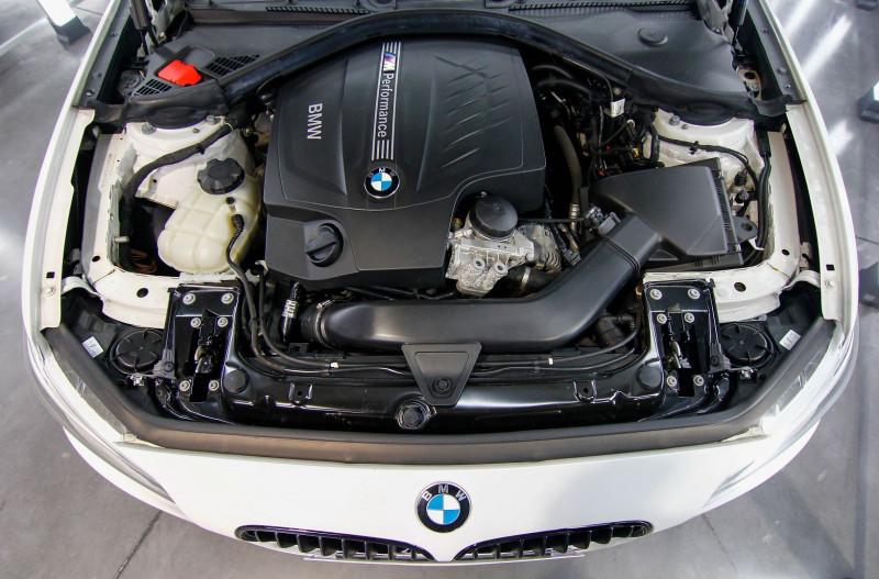 Photo 6 de l'offre de BMW SERIE 1 (F21/F20) 135IA 320CH M 3P à 22490€ chez AC111 Automobiles