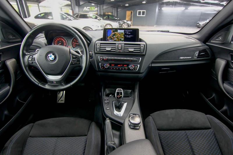 Photo 11 de l'offre de BMW SERIE 1 (F21/F20) 135IA 320CH M 3P à 22490€ chez AC111 Automobiles