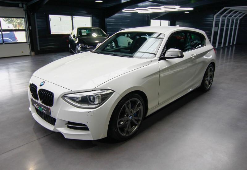 Photo 12 de l'offre de BMW SERIE 1 (F21/F20) 135IA 320CH M 3P à 22490€ chez AC111 Automobiles