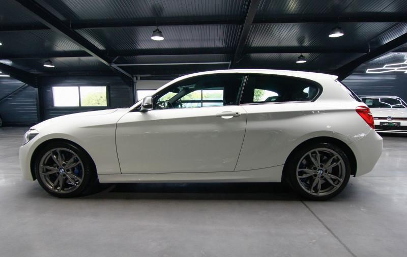 Photo 19 de l'offre de BMW SERIE 1 (F21/F20) 135IA 320CH M 3P à 22490€ chez AC111 Automobiles
