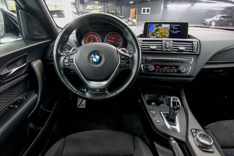 Photo 10 de l'offre de BMW SERIE 1 (F21/F20) 135IA 320CH M 3P à 22490€ chez AC111 Automobiles