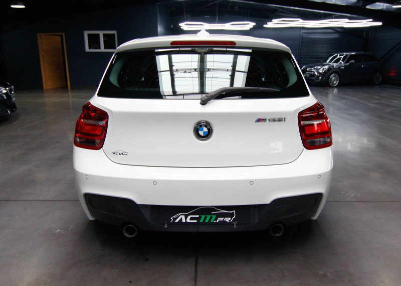 Photo 17 de l'offre de BMW SERIE 1 (F21/F20) 135IA 320CH M 3P à 22490€ chez AC111 Automobiles