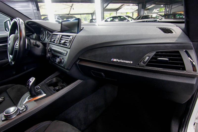 Photo 8 de l'offre de BMW SERIE 1 (F21/F20) 135IA 320CH M 3P à 22490€ chez AC111 Automobiles