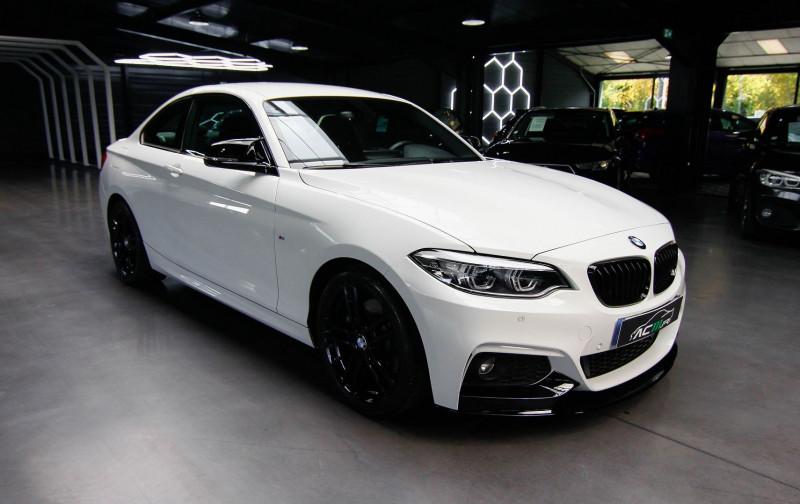Photo 13 de l'offre de BMW SERIE 2 COUPE (F22) 230IA 252CH M SPORT à 31990€ chez AC111 Automobiles