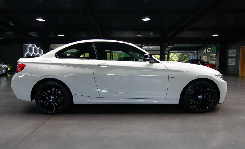 Photo 14 de l'offre de BMW SERIE 2 COUPE (F22) 230IA 252CH M SPORT à 31990€ chez AC111 Automobiles