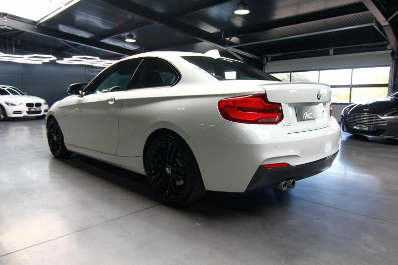 Photo 17 de l'offre de BMW SERIE 2 COUPE (F22) 230IA 252CH M SPORT à 31990€ chez AC111 Automobiles
