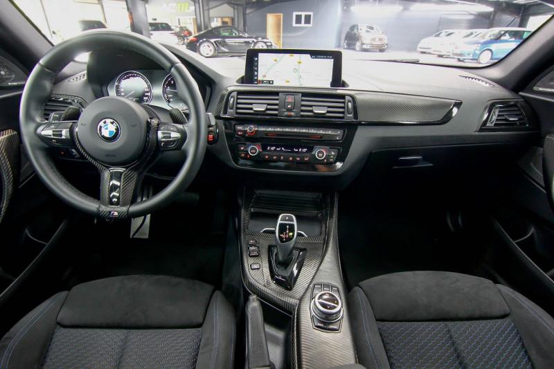 Photo 9 de l'offre de BMW SERIE 2 COUPE (F22) 230IA 252CH M SPORT à 31990€ chez AC111 Automobiles