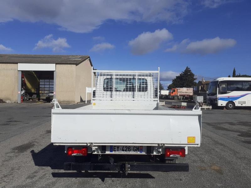 Photo 6 de l'offre de IVECO 35s14 BENNE JPM 3.3M CLIM CHARGE UTILE 1T à 25800€ chez ABVI Perpignan