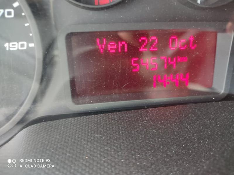 Photo 4 de l'offre de IVECO 35c16 CAISSE DEFLECTEUR HAYON AUVENT CLIM AUTO à 33000€ chez ABVI Carcassonne
