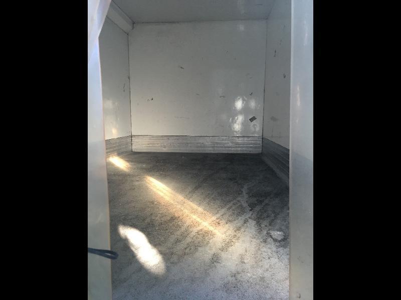 Photo 9 de l'offre de IVECO Ml 100E18 - FRIGO + HAYON à 8400€ chez ABVI Béziers