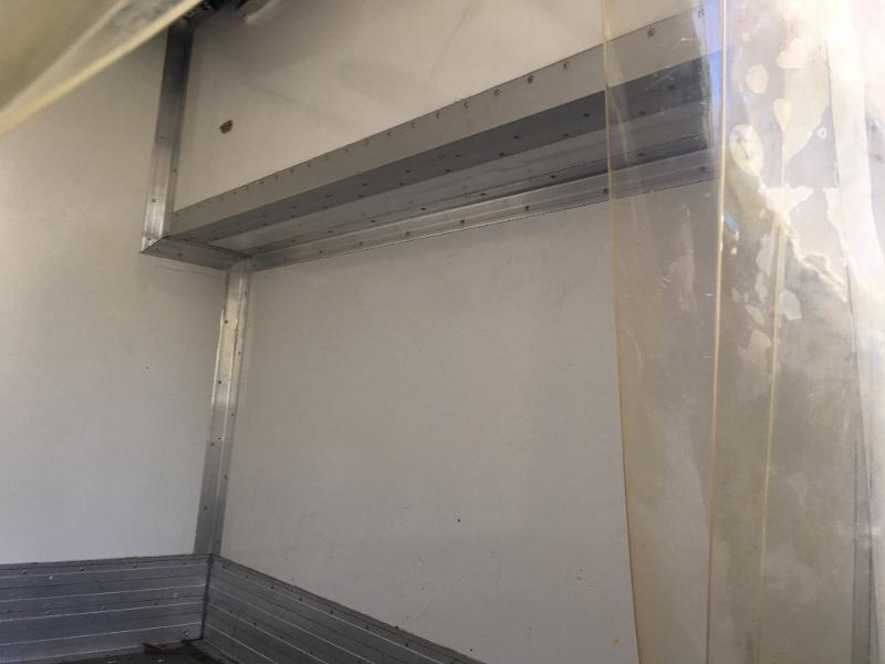 Photo 13 de l'offre de IVECO Ml 100E18 - FRIGO + HAYON à 8400€ chez ABVI Béziers