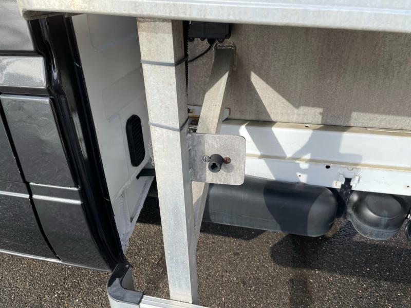Photo 7 de l'offre de MERCEDES-BENZ SPRINTER CCB 416 35 (EMP 3.55M) à 22000€ chez SELF AUTO