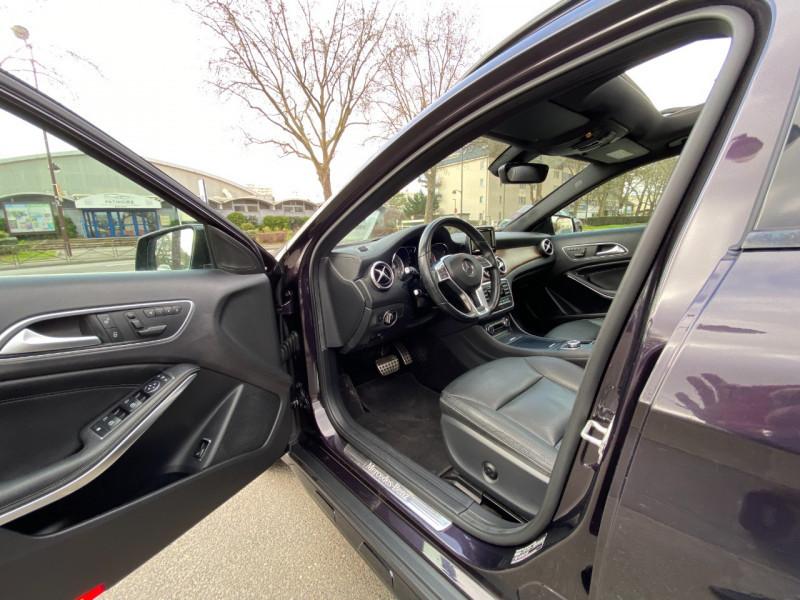 Photo 4 de l'offre de MERCEDES-BENZ CLASSE GLA (X156) 200 FASCINATION 7G-DCT à 16990€ chez SELF AUTO