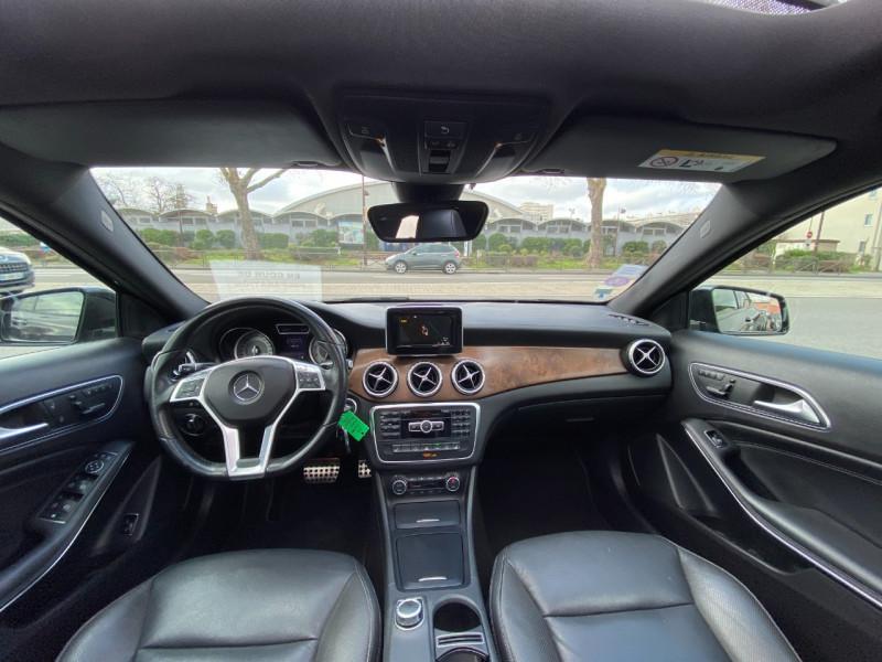Photo 9 de l'offre de MERCEDES-BENZ CLASSE GLA (X156) 200 FASCINATION 7G-DCT à 16990€ chez SELF AUTO