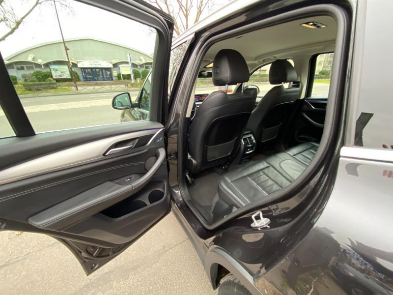 Photo 6 de l'offre de BMW X3 (G01) XDRIVE20DA 190CH XLINE à 27290€ chez SELF AUTO