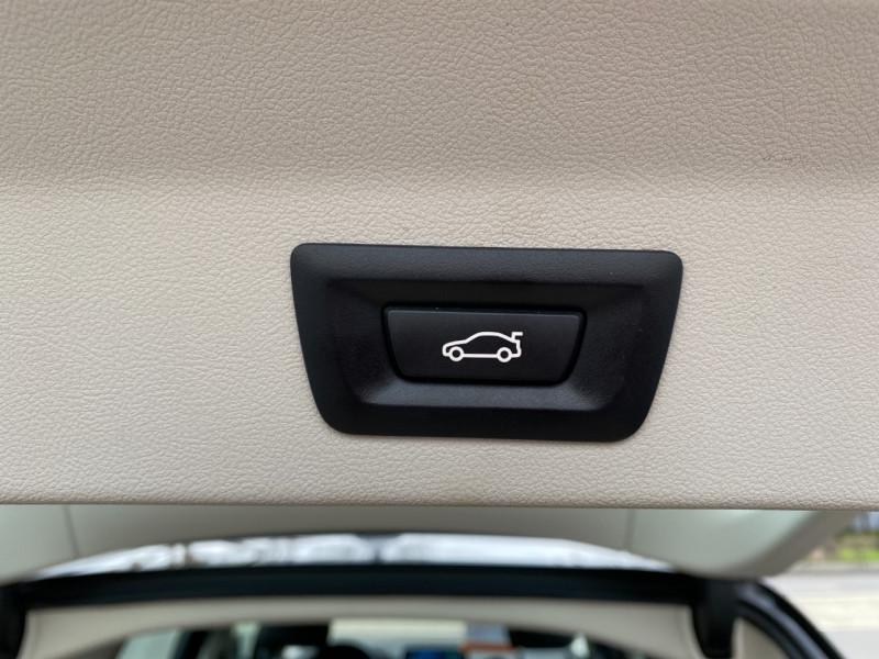 Photo 14 de l'offre de BMW X3 (G01) XDRIVE20DA 190CH XLINE à 27290€ chez SELF AUTO