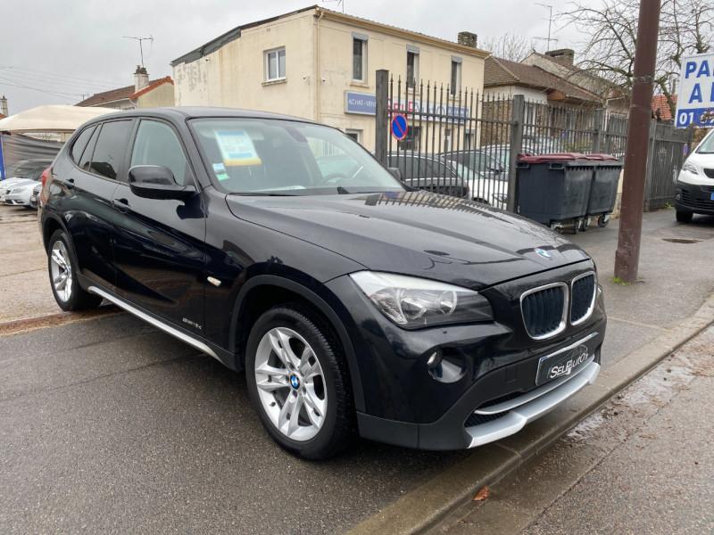 Photo 3 de l'offre de BMW X1 (E84) SDRIVE18D 143CH CONFORT à 9890€ chez SELF AUTO