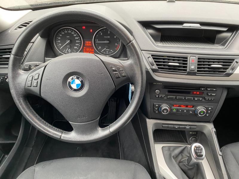Photo 9 de l'offre de BMW X1 (E84) SDRIVE18D 143CH CONFORT à 9890€ chez SELF AUTO
