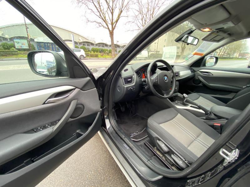 Photo 4 de l'offre de BMW X1 (E84) SDRIVE18D 143CH CONFORT à 9890€ chez SELF AUTO