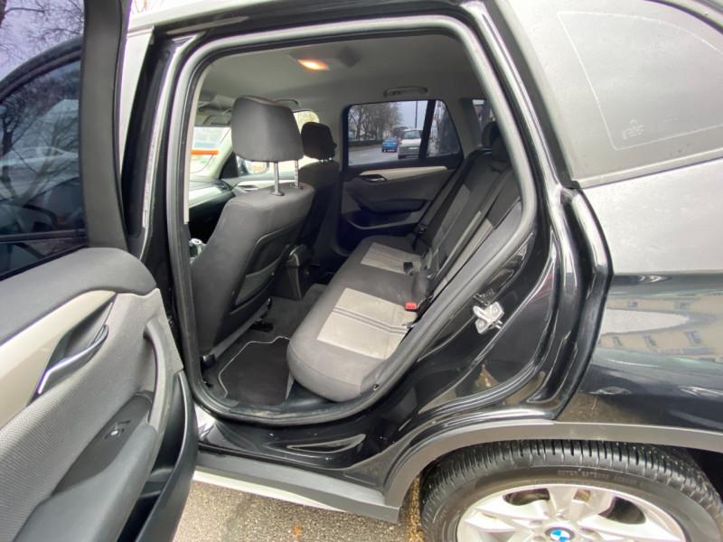 Photo 7 de l'offre de BMW X1 (E84) SDRIVE18D 143CH CONFORT à 9890€ chez SELF AUTO