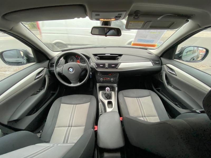 Photo 8 de l'offre de BMW X1 (E84) SDRIVE18D 143CH CONFORT à 9890€ chez SELF AUTO