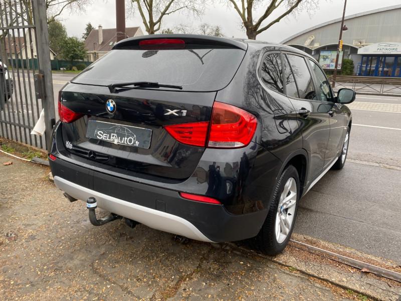 Photo 13 de l'offre de BMW X1 (E84) SDRIVE18D 143CH CONFORT à 9890€ chez SELF AUTO