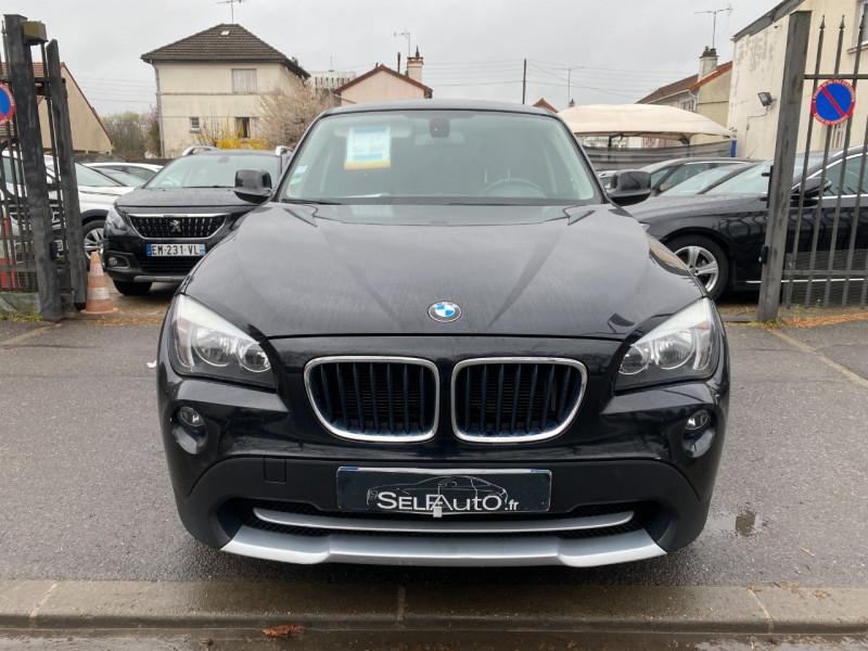 Photo 2 de l'offre de BMW X1 (E84) SDRIVE18D 143CH CONFORT à 9890€ chez SELF AUTO