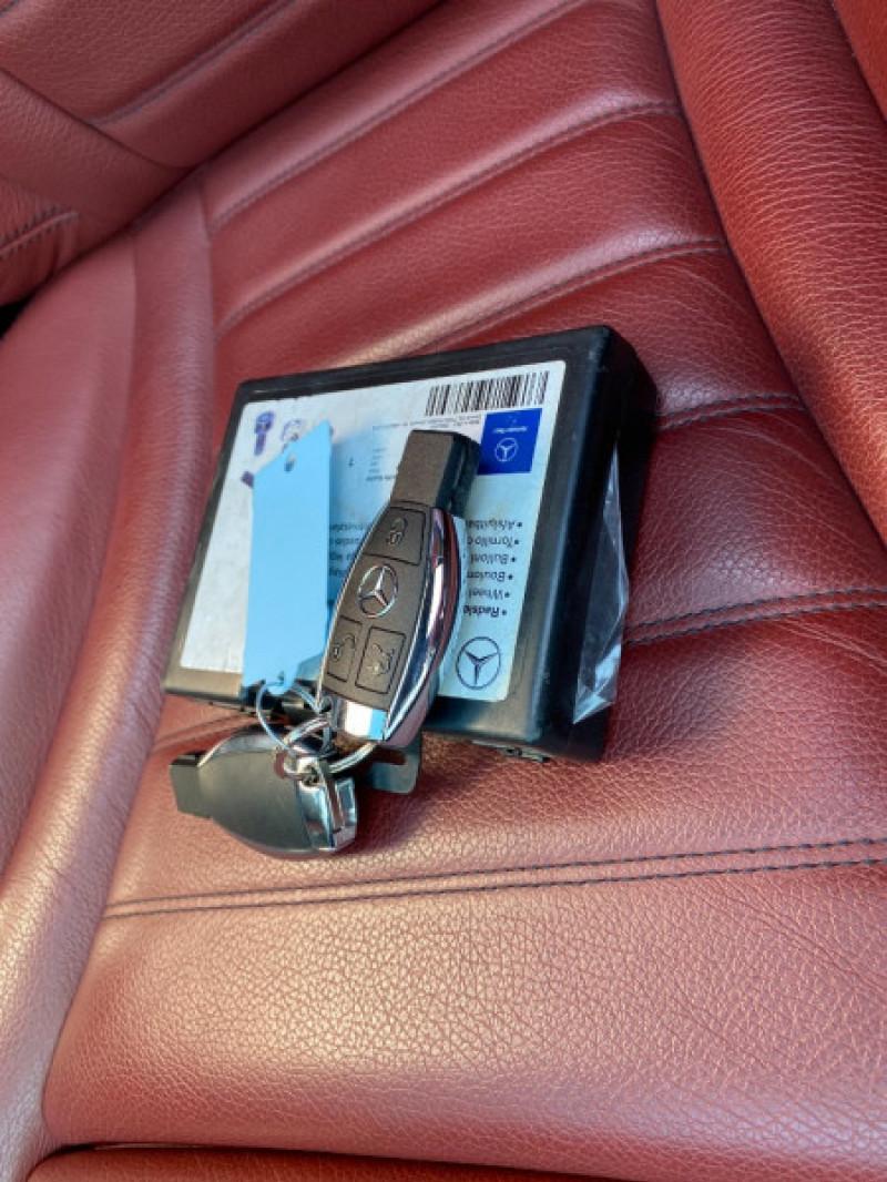 Photo 18 de l'offre de MERCEDES-BENZ CLASSE C BREAK (S205) 220 D FASCINATION 7G-TRONIC PLUS à 18390€ chez SELF AUTO