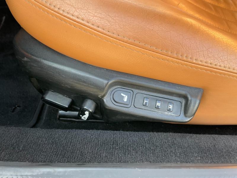 Photo 6 de l'offre de MASERATI SPYDER 4.2 CAMBIOCORSA à 37400€ chez SELF AUTO