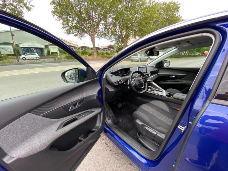 Photo 4 de l'offre de PEUGEOT 3008 1.5 BLUEHDI 130CH E6.C ACTIVE BUSINESS S&S EAT8 à 16900€ chez SELF AUTO