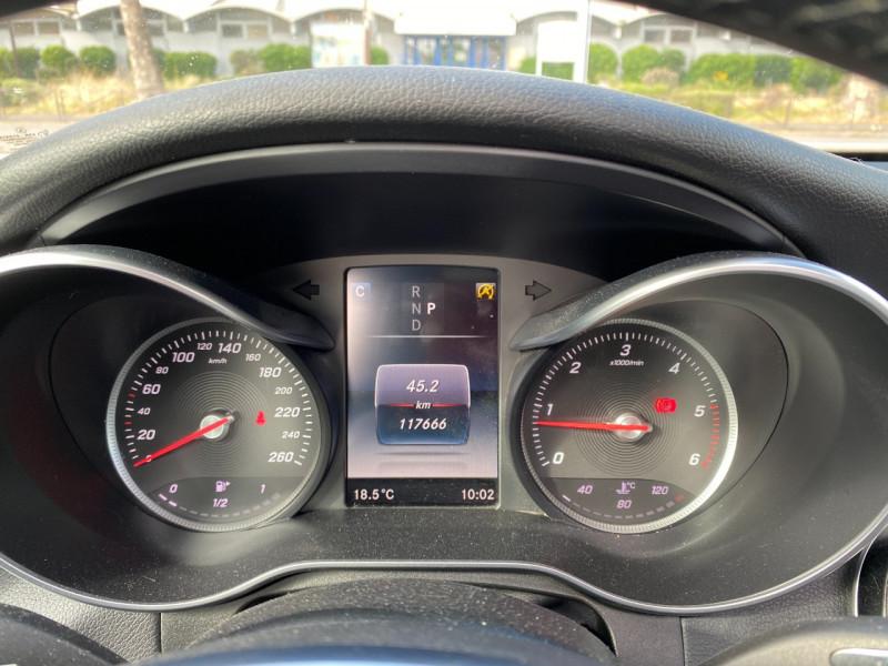 Photo 11 de l'offre de MERCEDES-BENZ GLC 250 D 204CH FASCINATION 4MATIC 9G-TRONIC à 29990€ chez SELF AUTO