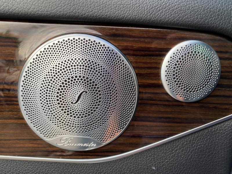 Photo 13 de l'offre de MERCEDES-BENZ GLC 250 D 204CH FASCINATION 4MATIC 9G-TRONIC à 29990€ chez SELF AUTO