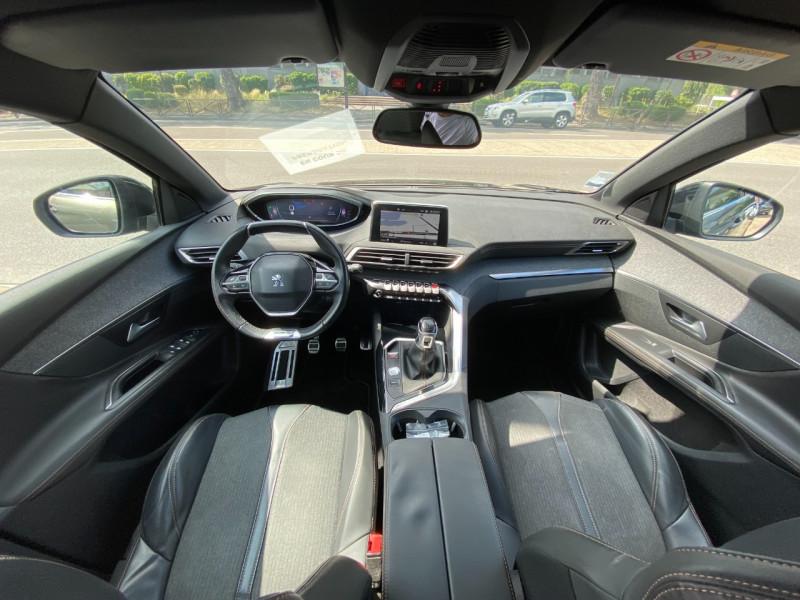 Photo 8 de l'offre de PEUGEOT 3008 2.0 BLUEHDI 150CH GT LINE S&S à 18490€ chez SELF AUTO