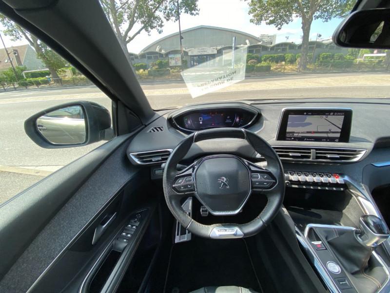 Photo 9 de l'offre de PEUGEOT 3008 2.0 BLUEHDI 150CH GT LINE S&S à 18490€ chez SELF AUTO