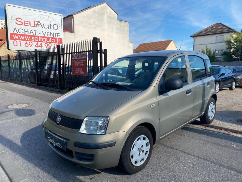 Fiat PANDA 1.2 8V 69CH MYLIFE Essence BEIGE Occasion à vendre