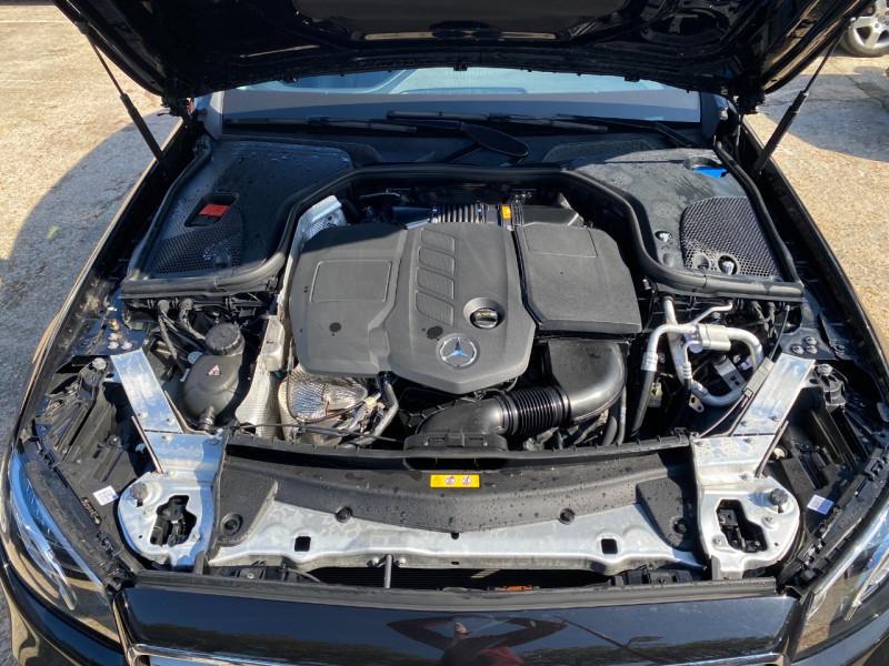 Photo 18 de l'offre de MERCEDES-BENZ CLASSE E (W213) 220 D 194CH SPORTLINE 9G-TRONIC EURO6D-T à 36390€ chez SELF AUTO