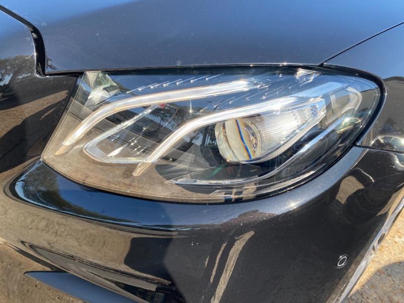 Photo 19 de l'offre de MERCEDES-BENZ CLASSE E (W213) 220 D 194CH SPORTLINE 9G-TRONIC EURO6D-T à 36390€ chez SELF AUTO