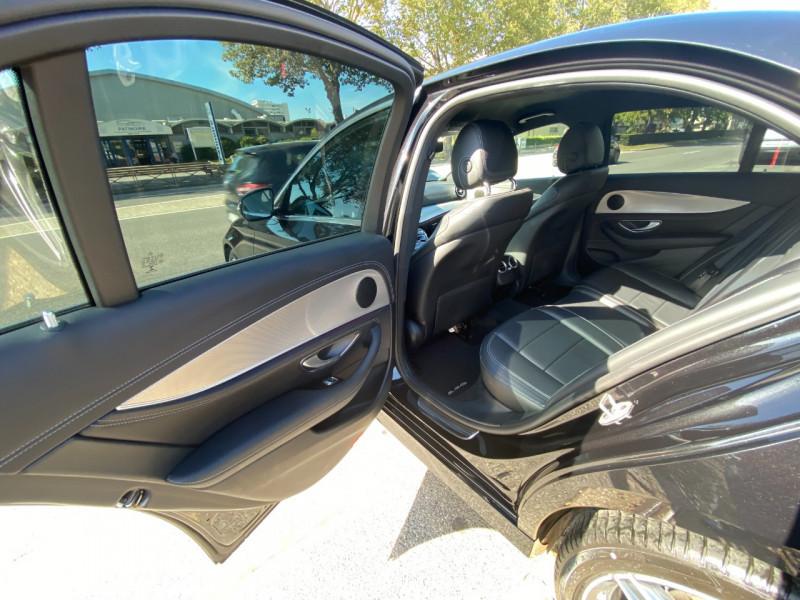 Photo 8 de l'offre de MERCEDES-BENZ CLASSE E (W213) 220 D 194CH SPORTLINE 9G-TRONIC EURO6D-T à 36390€ chez SELF AUTO