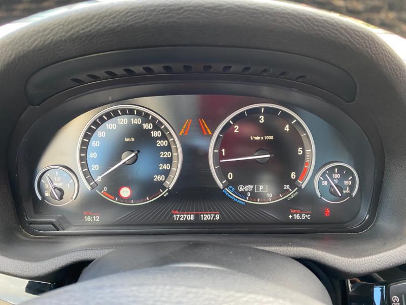 Photo 12 de l'offre de BMW X4 (F26) XDRIVE30DA 258CH XLINE à 23900€ chez SELF AUTO